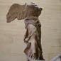 ניקה מסמותרקיה - Winged Victory of Samothrace